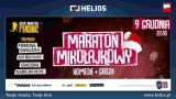 Maraton Mikołajkowy w kinach Helios