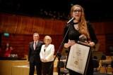Młodzi naukowcy z Trójmiasta zostali wyróżnieni tytułem Liderów Ochrony Zdrowia za innowacyjny pomysł walki z lekoopornością antybiotyków