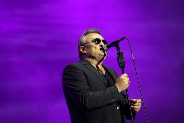 Krzysztof Cugowski, były wokalista Budki Suflera, nie daje o sobie zapomnieć. W piątek wystąpi na scenie w Radiu Lublin