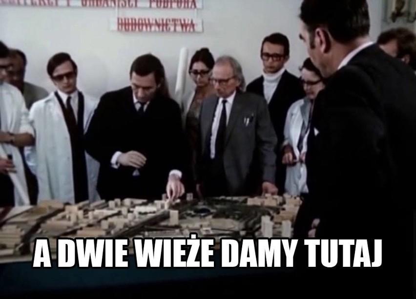Taśmy Kaczyńskiego oczami internautów MEMY: Spokojnie, zaraz...