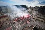 Dziś rocznica wybuch Powstania Warszawskiego. Zawyją syreny, będą utrudnienia w centrum