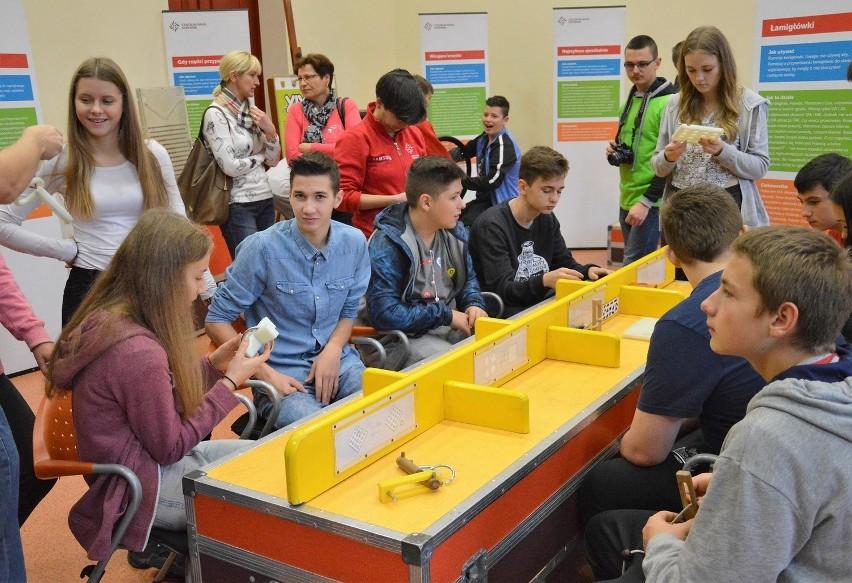 XIX Festiwal Nauki w Głogowie [FOTO]