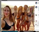 Piękne, polskie pływaczki na zgrupowaniu w Turcji budowały formę (ZDJĘCIA)
