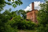 Stary browar w bydgoskim Myślęcinku popada w ruinę. Co dalej z opuszczonym budynkiem?