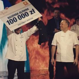 Kto Wygrał Hells Kitchen 2016 Michał Suchanowski Z Bytomia