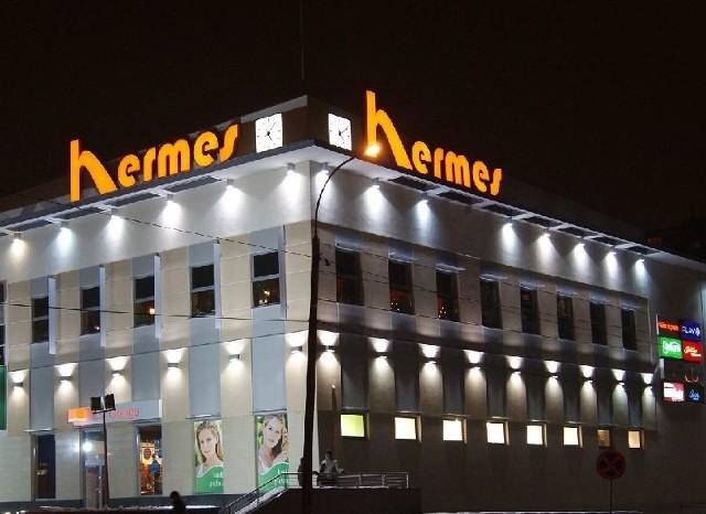 We wtorek w samo południe otwarcie nowej części skarżyskiej galeriiRozbudowany Hermes zostanie otwarty już we wtorek 30 kwietnia!
