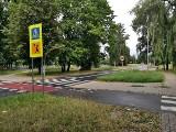 """Lublin: """"Boimy się od września posłać swoje dzieci do szkoły"""". Mieszkańcy twierdzą, że droga nie jest dobrze oznakowana"""