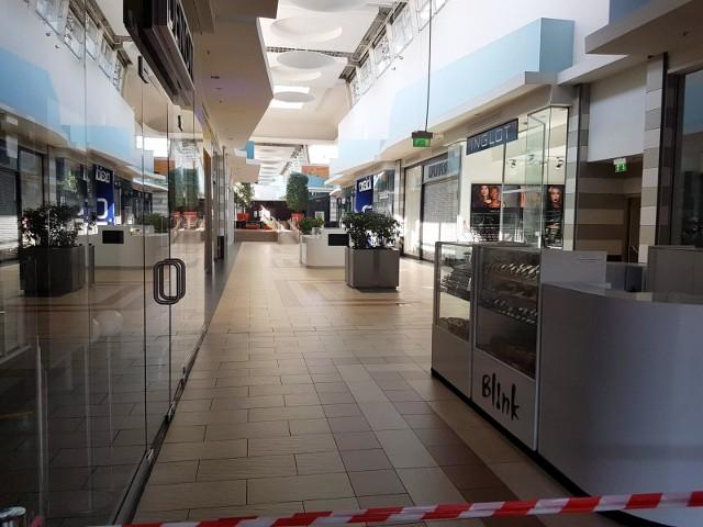 Galerie handlowe czynne będą od 4 maja na nowych zasadach.
