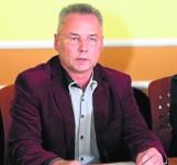 Pracownicy Szpitala Polanki stają w obronie swego prezesa Tomasza Sławatyńca