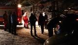 Tragedia na Rycerzowej w Beskidach: 24-letni turysta zmarł 200 m od schroniska. Nie udało się go uratować