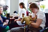 Próba kompromisu i awantura w Sejmie. Rodzice osób niepełnosprawnych starli się ze Strażą Marszałkowską