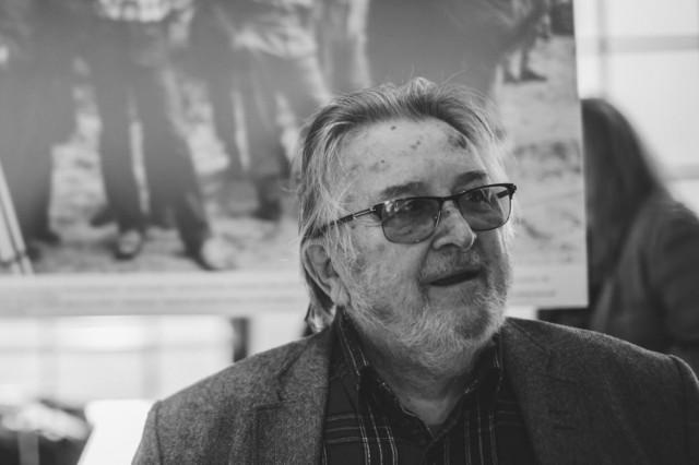 Ciało Kazimierza Kutza zniknie z cmentarza w Katowicach? Wdowa po reżyserze uważa, że nikt go na Śląsku nie chce