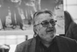 Grób Kazimierza Kutza zniknie z cmentarza w Katowicach? Wdowa po reżyserze uważa, że nikt go na Śląsku nie chce