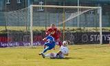 Futbol kobiet.  Puchar Polski. TME UKS SMS kontra GKS Katowice