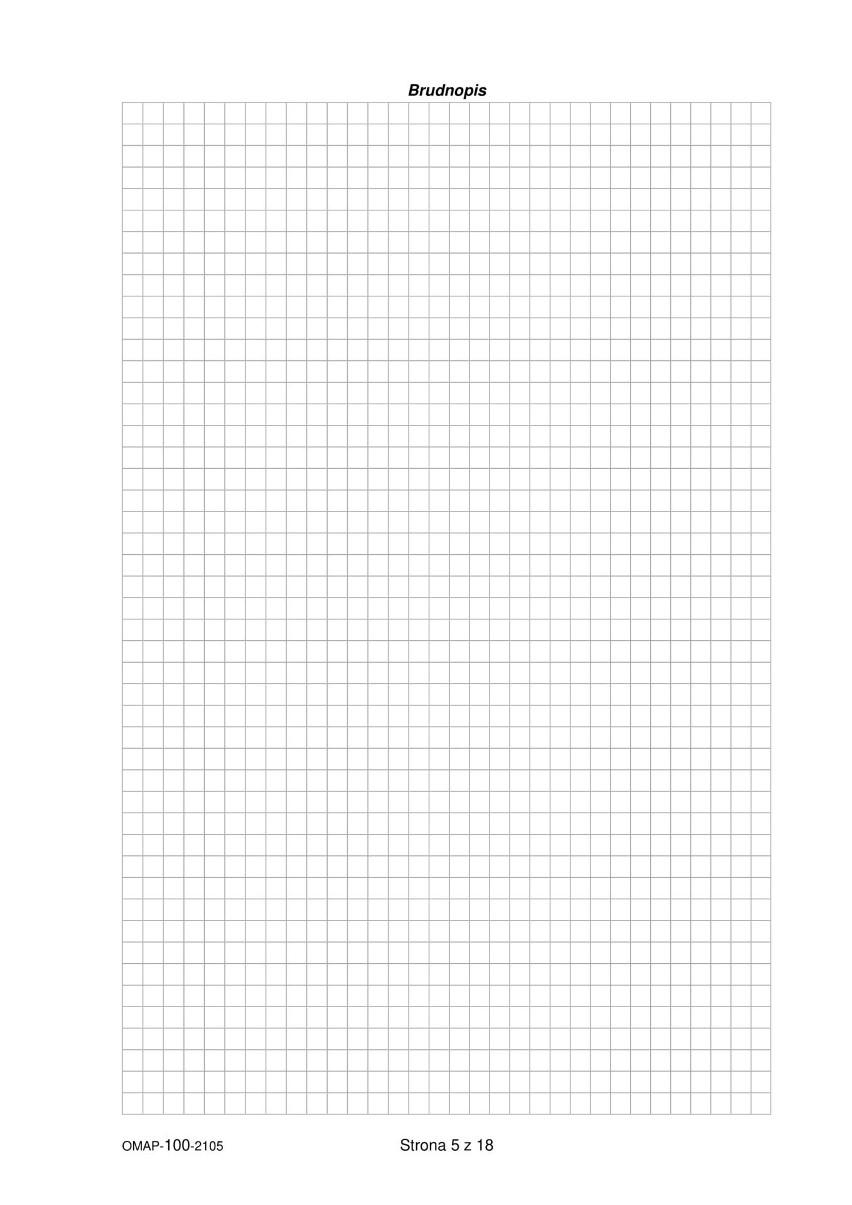 Egzamin ósmoklasisty matematyka 2021. Arkusz CKE. Zobacz...
