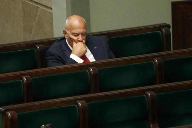 Rada Ministrów przyjęła projekt ustawy budżetowej na rok 2022. Dochody państwa wyniosą 475,6 mld zł, a wydatki 505,6 mld zł.