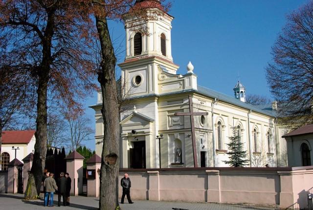 Podczas zbiórki parafianom udało się zgromadzić 180 tys. zł