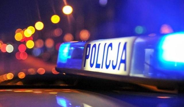 W sprawie policjantów zatrzymanych w związku z zarzucanym im oszustwem wszczęto również postępowanie dyscyplinarne
