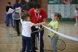 Narodowy Dzień Tenisa we Wrocławiu. Impreza w Olimpijski Club