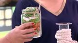 Kreatywne sposoby na wykorzystanie słoików. Dekoracje, świeczniki, pojemniki - co jeszcze można zrobić ze słoików?