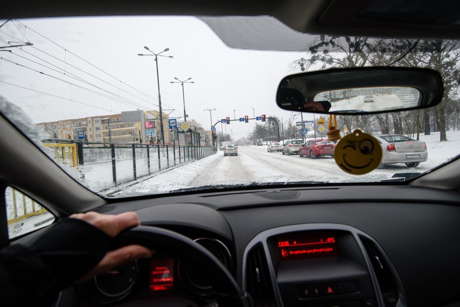 Torun Ktore Ulice Powinny Byc Odsniezone Najszybciej Mamy Liste Z Mzd Nowosci Dziennik Torunski