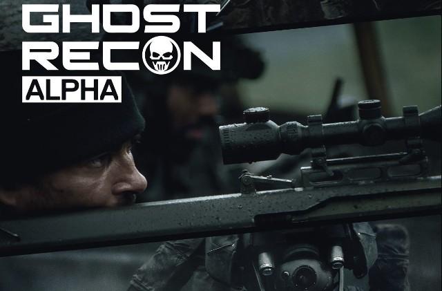 Ghost Recon AlphaGhost Recon Alpha: Premiera filmu już 1 maja