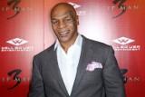 Mike Tyson z respektem o Gołocie: Strasznie zbił mojego kumpla