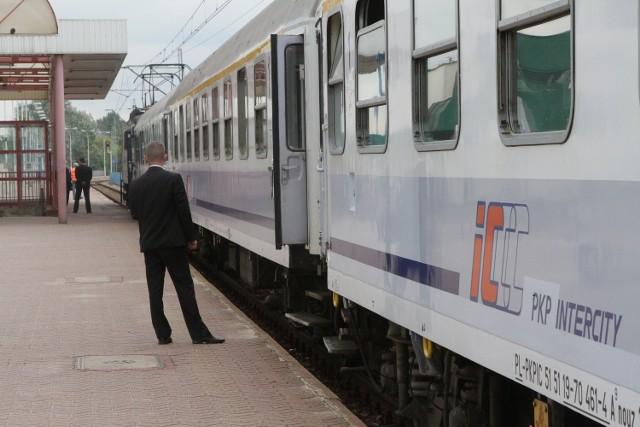 Pociągokilometr dla przewozów pasażerskich kosztuje 6,91 zł