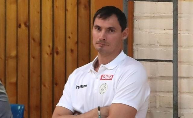 Krzysztof Lijewski.