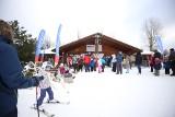 Stok narciarski w Sosnowcu jest oblegany. Dzisiaj Górka Środulska tętni życiem