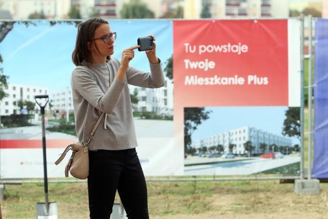 Mieszkanie Plus ma nabrać nowej dynamikiBez względu na lokalizację lokale z rządowego programu Mieszkanie Plus cieszą się wielkim zainteresowaniem mieszkańców.