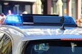 W Kielcach włamywacz wybił szybę i okradł samochód