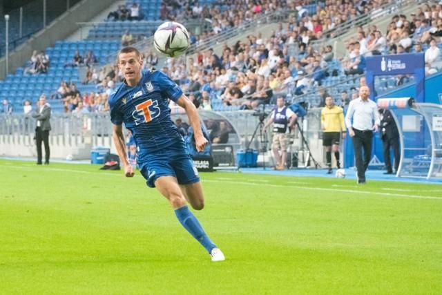 Jakub Kamiński nie dostał tym razem powołania do reprezentacji Polski