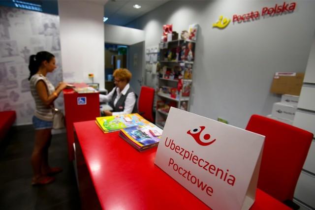 Na Dolnym Śląsku funkcjonuje 590 placówek Poczty Polskiej, a w samym Wrocławiu - 69 urzędów i punktów.
