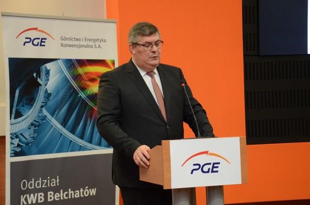 PGE tworzy klasy patronackie w szkołach w Bełchatowie i Kleszczowie