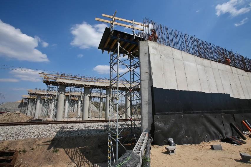 Budowa wschodniej obwodnicy Wrocławia