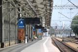 Dworzec Główny we Wrocławiu się rozbudowuje. Będzie szósty peron