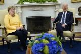 Dzięki Stanom Zjednoczonym i Niemcom prezydent Władimir Putin dokończy budowę Nord Stream 2