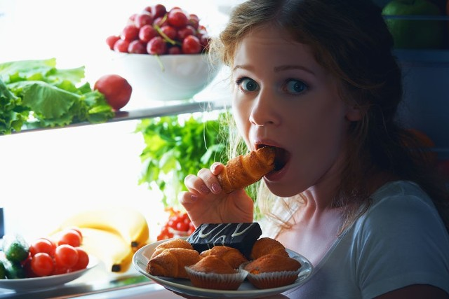 Niestety, Polacy nie mają dobrych nawyków żywieniowych