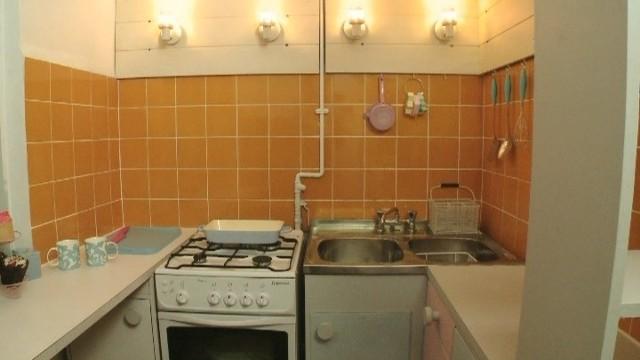 Kuchnia po remoncieAby stara kuchnia zaczęła wyglądać ładnie i schludnie, nie potrzeba dużych pieniędzy.