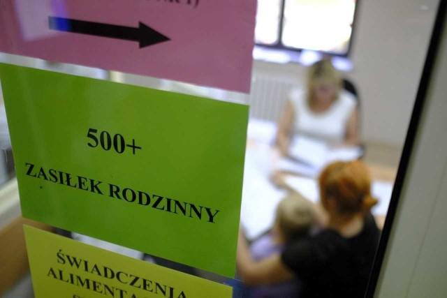 Kiedy sprawa trafi do sądu, kobieta odpowie za wyłudzenia z MOPR-u prawie 17 tysięcy złotych