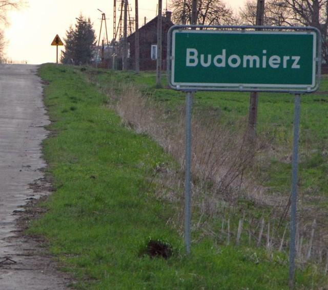 Przejście graniczne w Budomierzu ma powstać w ciągu 36 miesięcy.