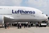 Airbus A380 - największy samolot na świecie