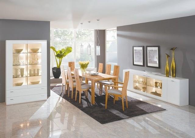 Sprawdzajmy czy wysokość stołu i krzeseł jest dopasowana do wysokości jego użytkowników