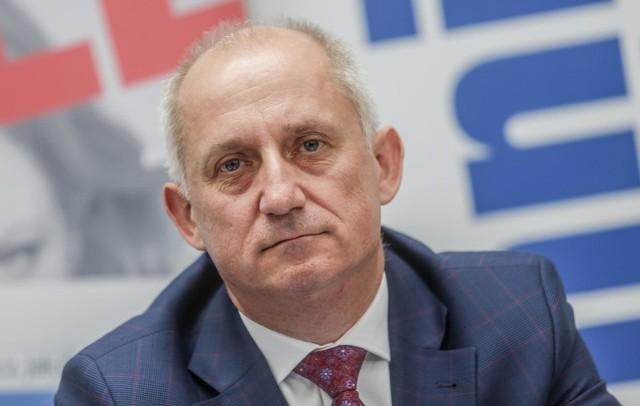 Sławomir Neumann: Wielu wyborców Bosaka zagłosuje na Trzaskowskiego