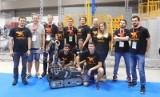 Łazik łódzkiej drużyny Raptors drugim robotem ratunkowym w Japonii