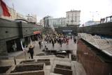 Betonoza zalewa miasta w woj. śląskim. Walka z betonowymi centrami i wycinaniem drzew trwa PROGRAM JEST SPRAWA