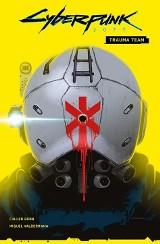 Cyberpunk 2077 tom 1: Trauma Team [RECENZJA] Bunn i Valderamma zaskakują świetną opowieścią osadzoną w Night City