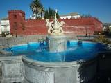 Alhama da Granada, czyli spacer po... skarbcu (zdjęcia)