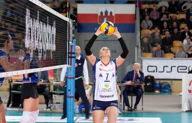 Magdalena Mazurek będzie miała konkurentkę w składzie